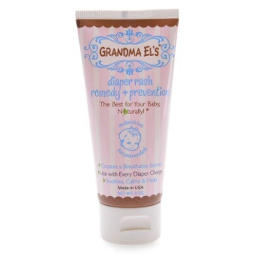Grandma Els Diaper Rash remedy and prevention