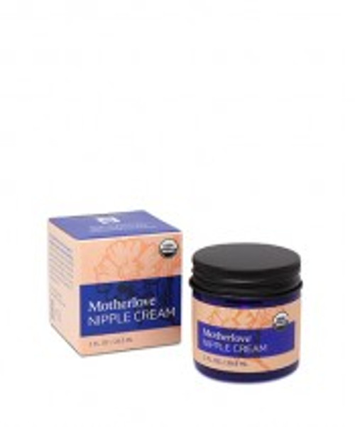 Nipple Cream by Motherlove