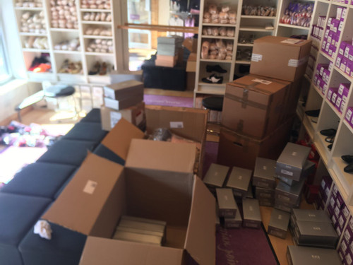 Back to school stock has arrived !!!!
