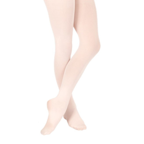 REBECCA JACKSON DANCE ACADEMY FOOTED BALLET TIGHTS