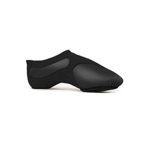 REBECCA JACKSON DANCE ACADEMY RUSSIAN POINTE 'MOTION' JAZZ SHOES