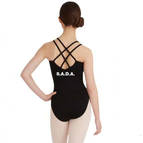 S.A.D.A BRANDED LEOTARDS