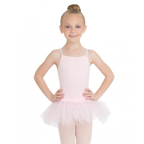 REBECCA JACKSON DANCE ACADEMY CAMISOLE TUTU DRESS Jr