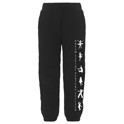 RUTH STEIN SCHOOL OF DANCE BRANDED JOGGERS