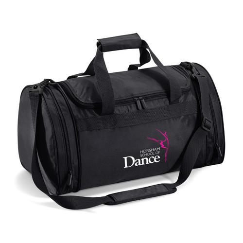 HORSHAM SCHOOL OF DANCE BRANDED BAG