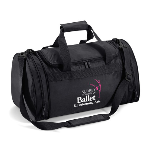 SURREY ACADEMY BRANDED BAG