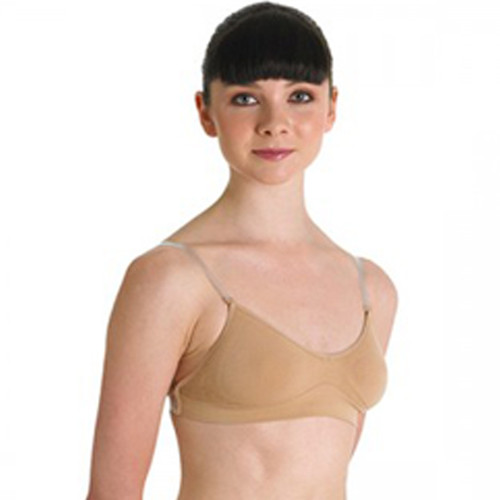 BLOCH SHAPED DOUBLE LAYER BRA