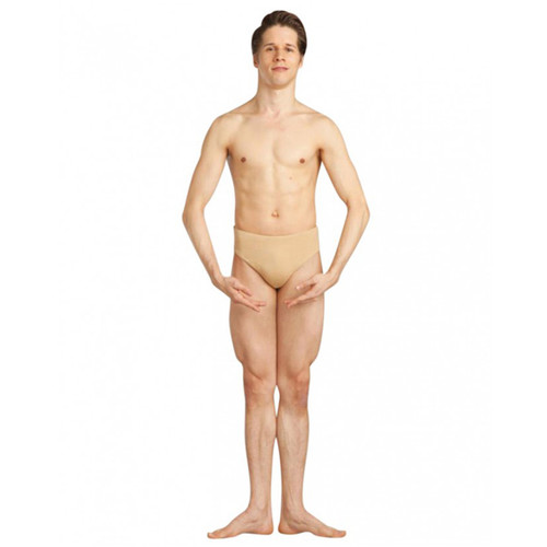 CAPEZIO MENS DANCE BELT COMFORT