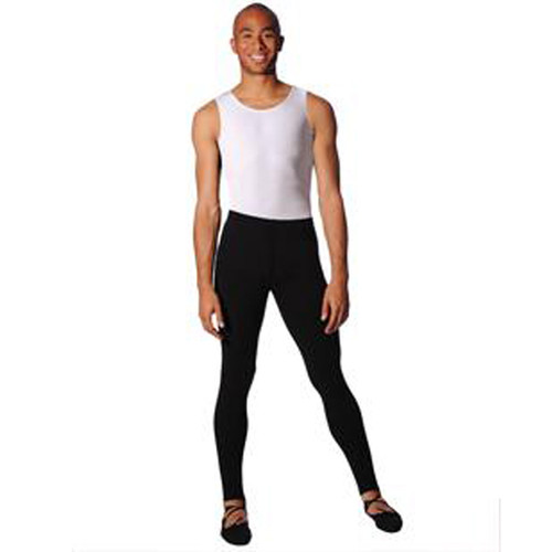 ROCH VALLEY MENS FOOTLESS LEGGINGS