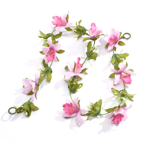 IDS FLOWER GARLAND