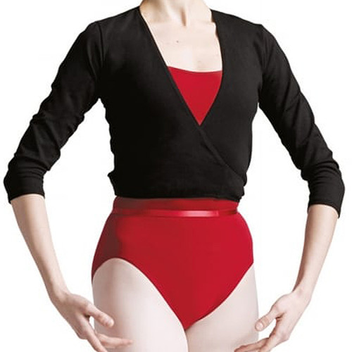 CAPEZIO CROSS OVER TOP Ad
