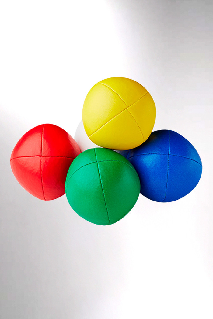 Juggling Bean Bags