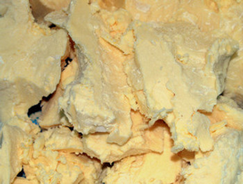 1kg / 1 Litre Tub of Pure Unrefined Shea Butter from Organic and Fairtrade Source for Body, Hands, Feet, Hair and Scalp. For Sensitive Skin, Babies, Use in Pregnancy, Eczema, Psoriasis