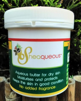 Sheabynature Sheaqueous cream