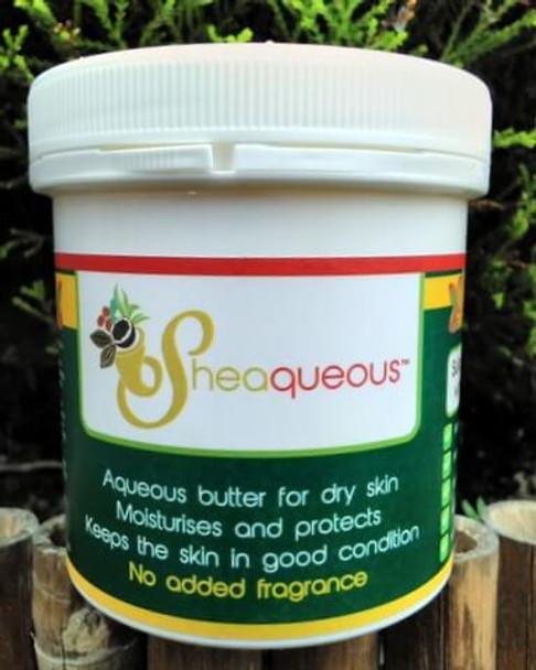 Sheabynature Sheaqueous cream