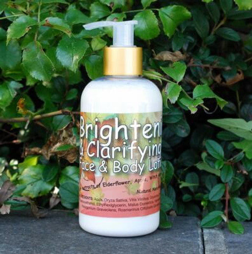 Brightening Lotion