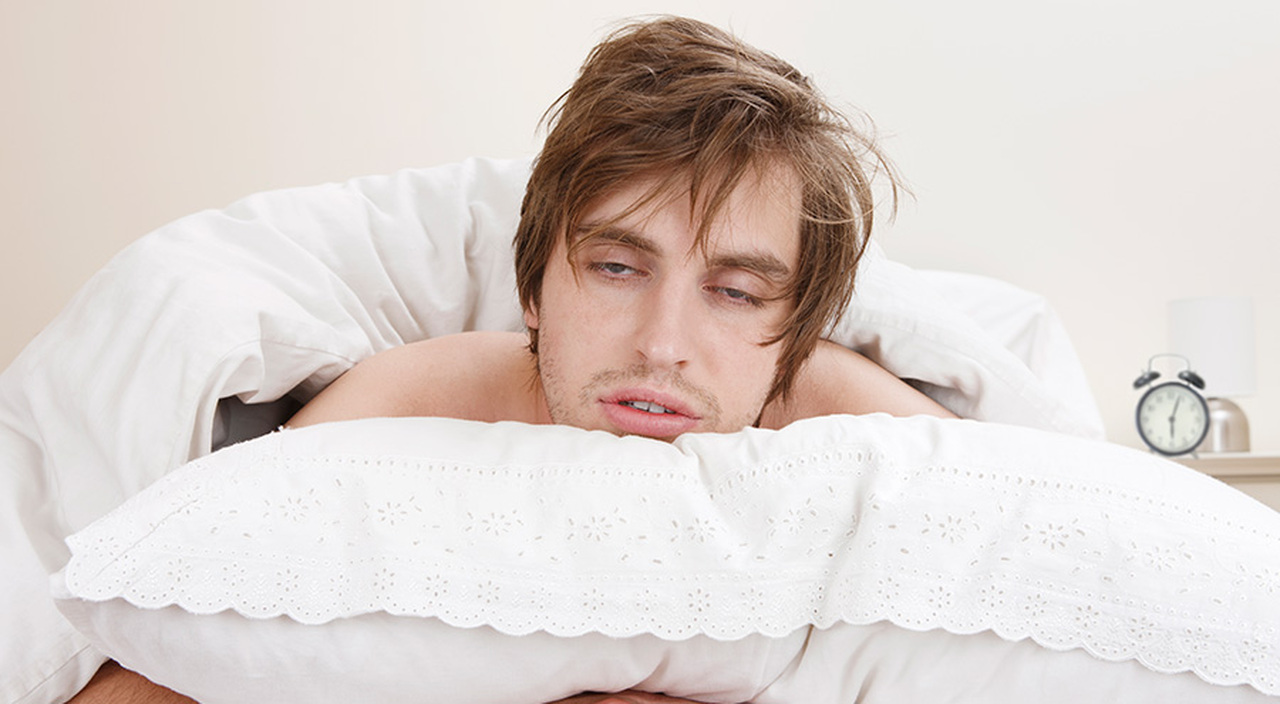4 Dietary Changes to Help Sleep Quality