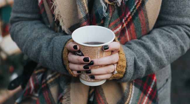 The More You Know: Pros and Cons of Caffeine