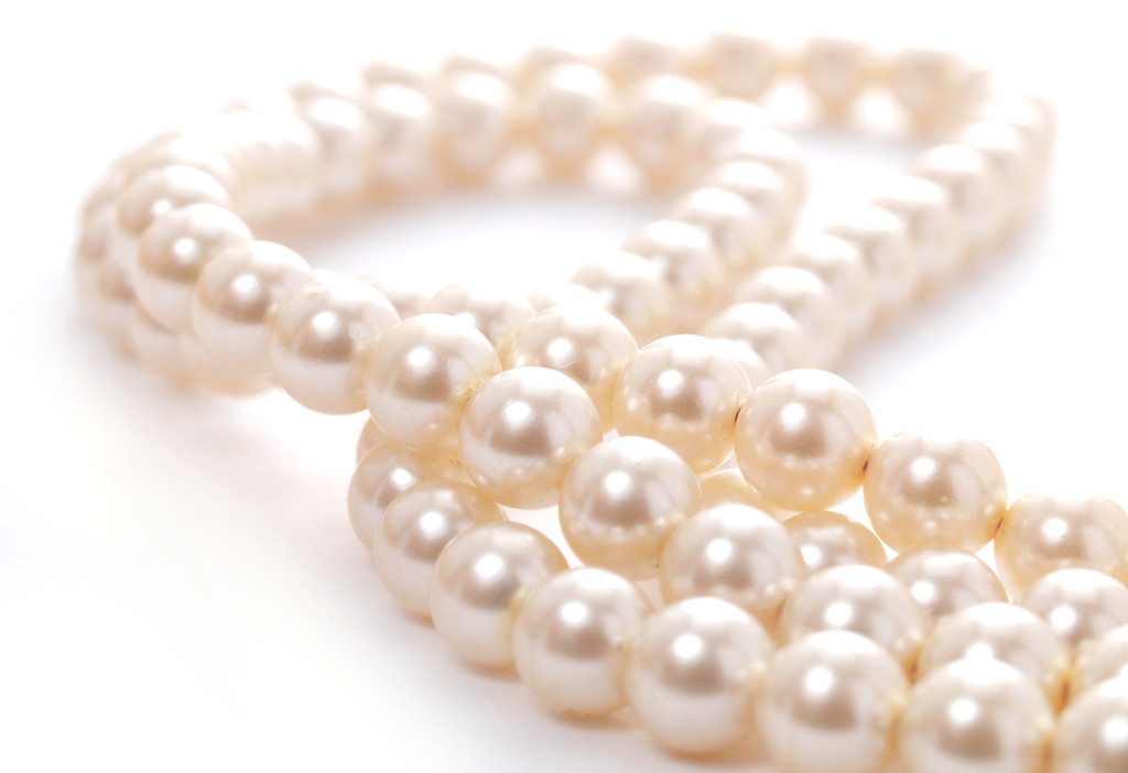 The Difference Between Types of Pearls