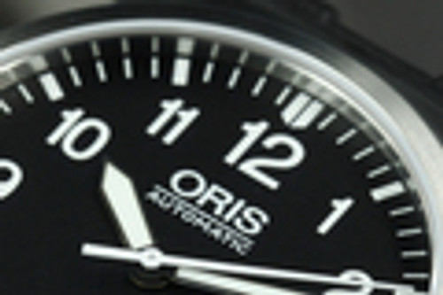 Oris watch