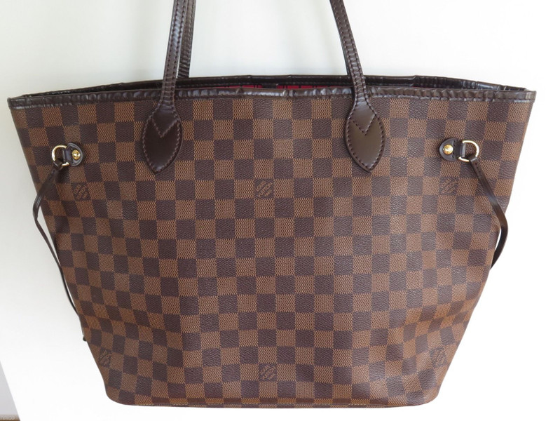 Caring for your Louis Vuitton