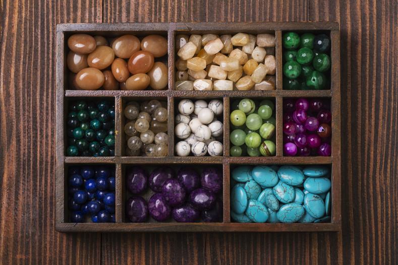 The Deep Symbolism of Precious Stones