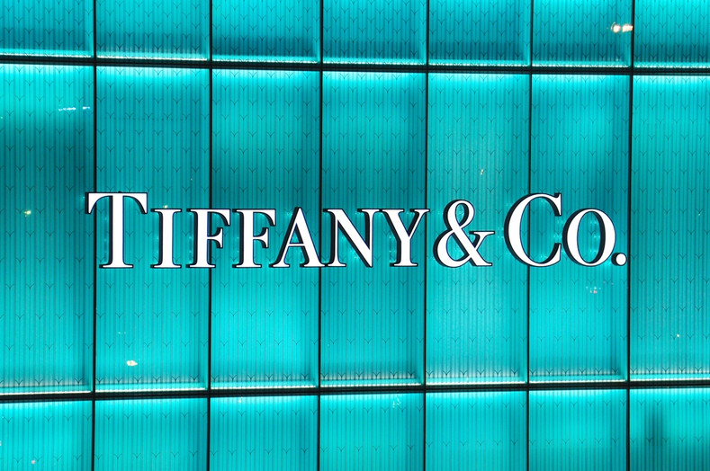 It's a Tiffany - All about Tiffany and Co