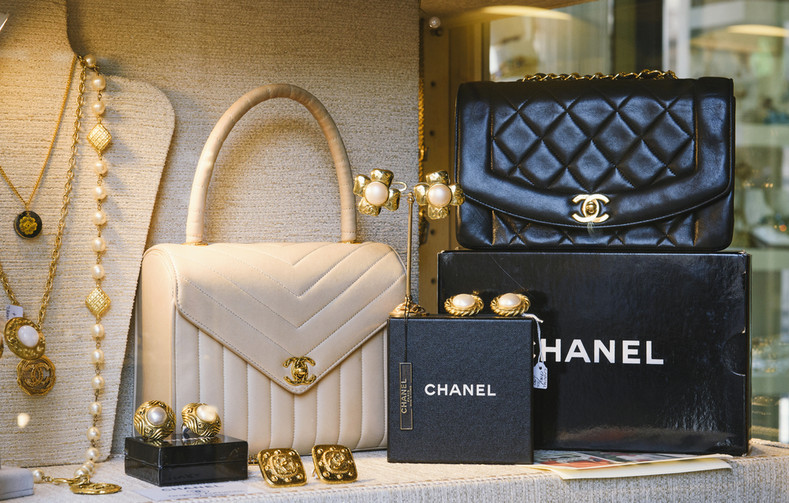 Why Choose Chanel?