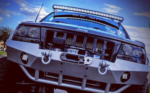 Product comparison compare products 1999 2004 jeep grand cherokee wj brackets for 52 curved light bar aloadofball Image collections