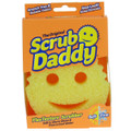 Scrub Daddy Original can remove many stains with just water to minimise your use of harsh chemicals.