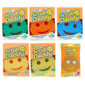 The Scrub Daddy Starter Pack.