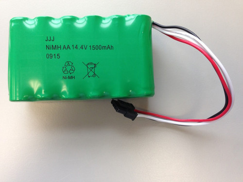 Battery (for serial numbers 100,000 and higher)