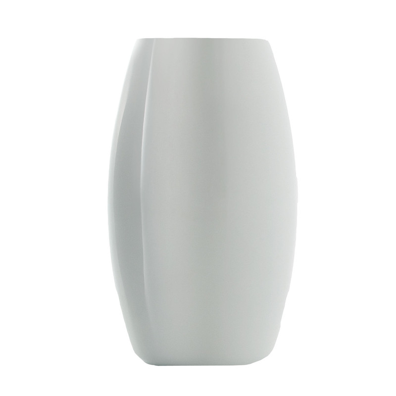 Sahara Plant Pot, Color White