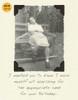 DSM3333 - Birthday Card