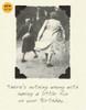 DSM3334 - Birthday Card