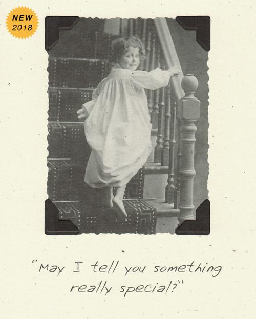 DSM3304 - Thank You Card