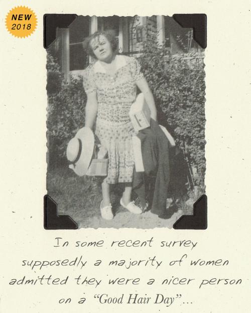 DSM3312B - Humor Card