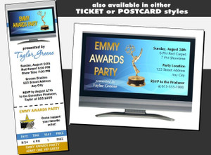 Emmy Awards Party Pass Other