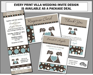Add-On Wedding Package Deal
