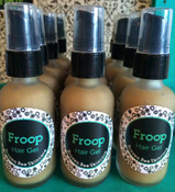 Froop Gel | HAIR STYLING