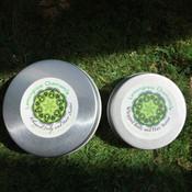 Lemongrass Chamy   HAIR & BODY BUTTER (2oz)