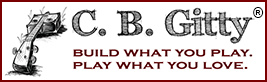 C. B. Gitty Crafter Supply