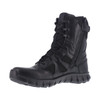 """Men's RB8806 Sublite Cushion Tactical 8"""" Boot by Reebok"""