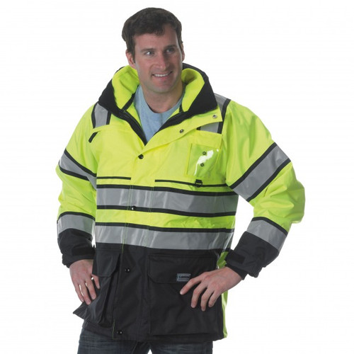 Lakeland ANSI 2 Plus Parka