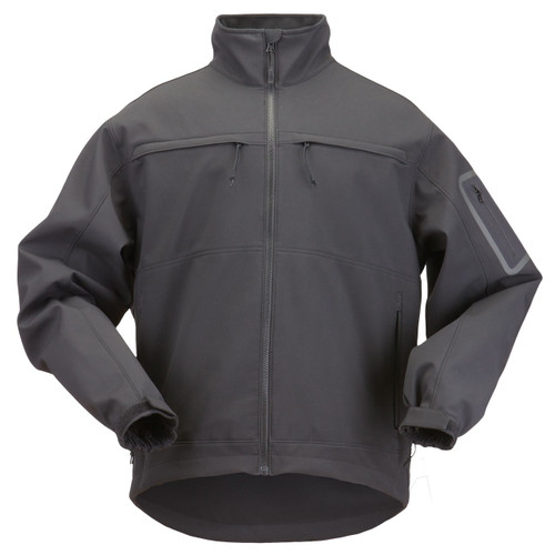 Chameleon Soft Shell - Black (019)