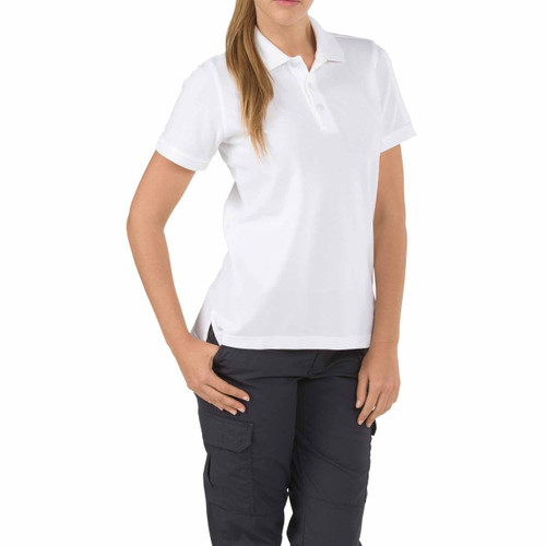 Profesional Polo - White (010)
