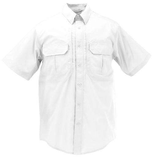 Taclite Pro Shirt - Short Sleeve - White (010)
