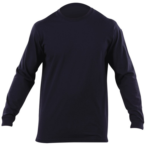 Long Sleeve Professional T - Fire Navy (720)