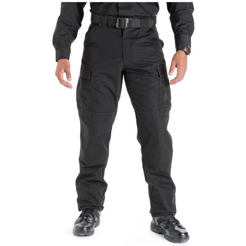Ripstop TDU Pants - Black (019)