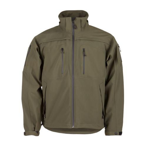 Sabre 2.0 Jacket - Moss (191)